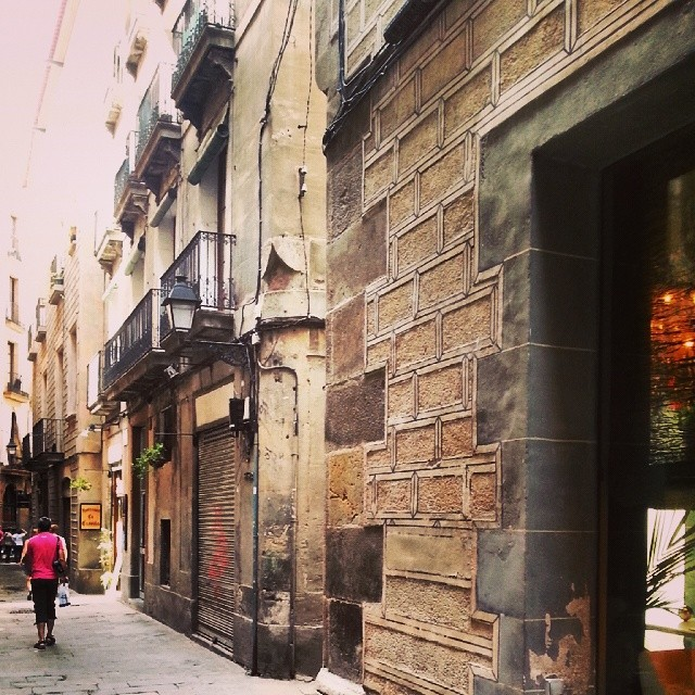 #instarambla #gotic